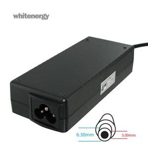 WE AC adaptér 15V/ 6A 90W konektor 6.3x3.0mm