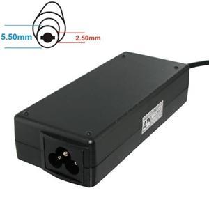 WE AC adaptér 19V/ 4.47A 85W konektor 5.5x2.5mm