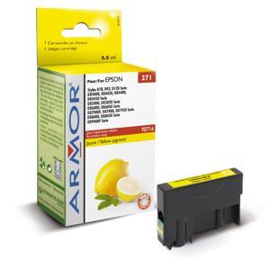 Armor ink-jet pro Epson Stylus D78 (T071440), Yellow (K12317)