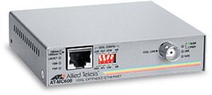 Allied Telesis MC 10/ 100TX over VDSL Coax AT-MC606