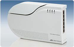 Allied Telesis indoor fiber gateway AT-iMG646BD