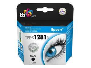 Ink. kazeta TB kompat. s Epson T1281