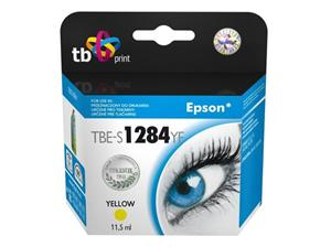 Ink. kazeta TB kompat. s Epson T1284