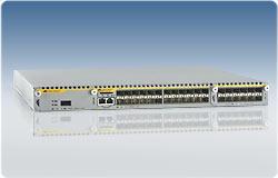 Allied Telesis 24xG SFP L3+ sw.AT-x900-24XS-P-60