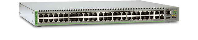 Allied Telesis AT-8100S/ 48POE