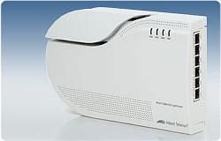 Allied Telesis indoor fiber gateway AT-iMG616BD