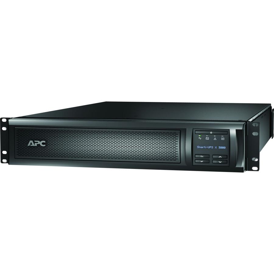 APC Smart-UPS X 3000VA Rack/ Tower LCD