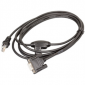 Honeywell RS232 kabel pro MS9535