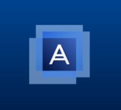 Acronis Backup Standard Workstation Subscription License, 3 Year