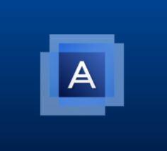 Acronis Backup 12.5 Standard Virtual Host AAS GESD