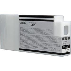 Epson T6421 Photo Black Ink Cartridge (150ml)