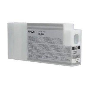Epson T6427 Light Black Ink Cartridge (150ml)