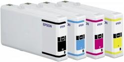 WP4000/ 4500 Series Ink Cartridge XXL Magenta 3.4k