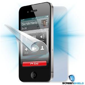 ScreenShield iPhone 4S ochrana celé tělo