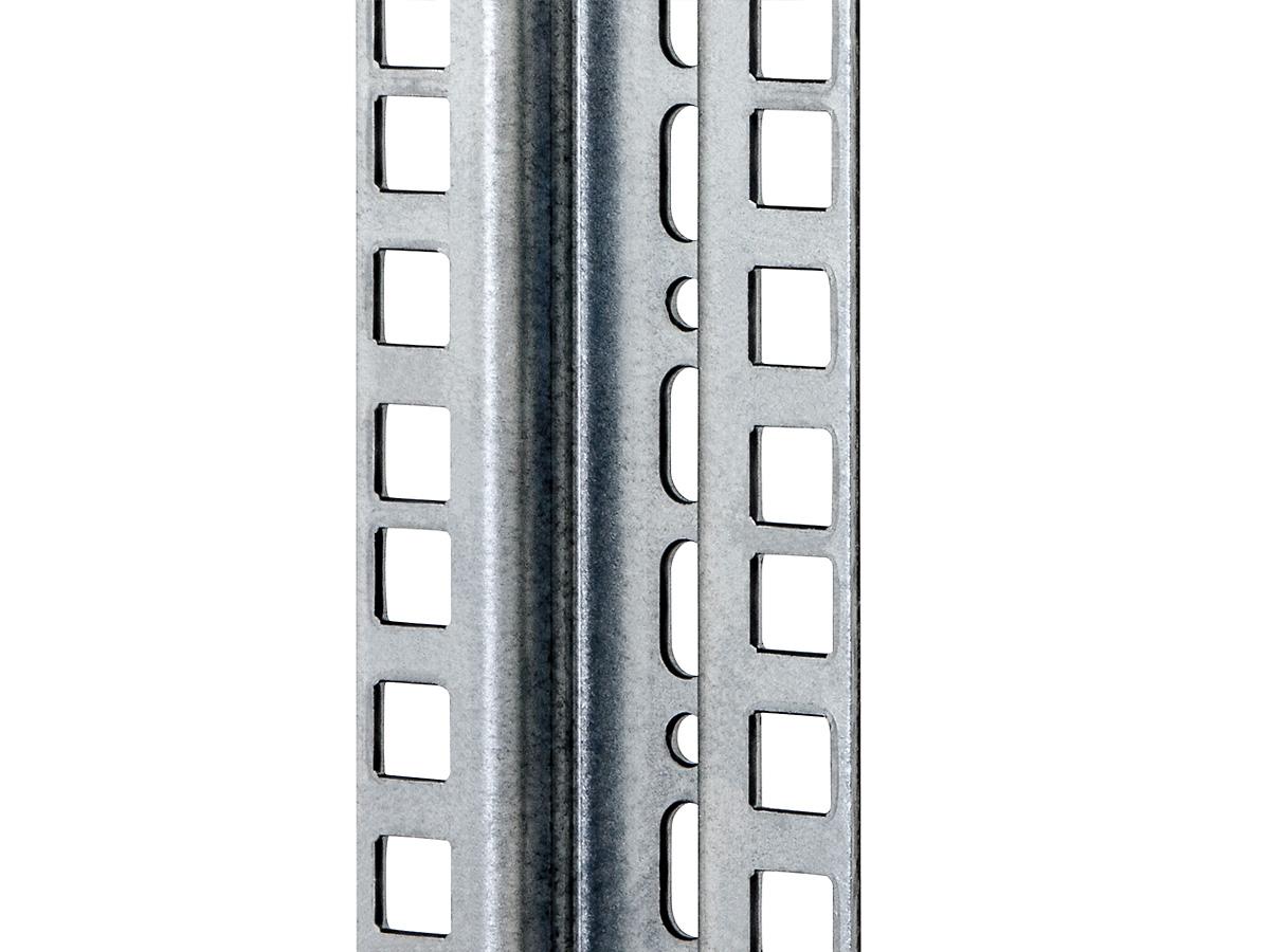 Vertikální lišty 42U středové (2ks) RAX-VS-X42-X2