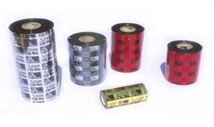 Zebra páska 3400 wax/ resin. šířka 60mm. délka 450m