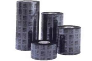 Zebra páska 3400 wax/ resin. šířka 83mm. délka 450m