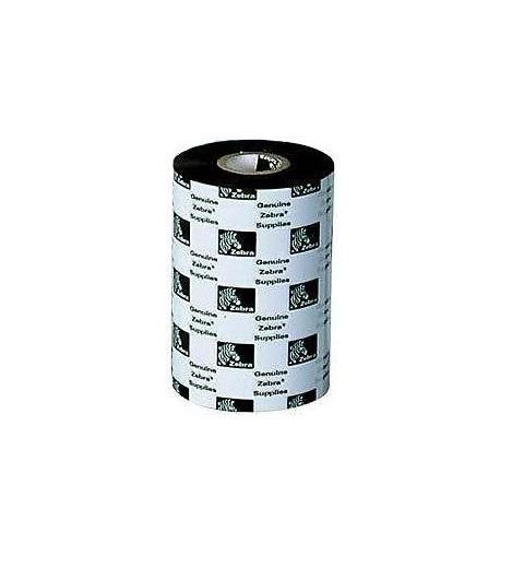 Zebra páska 3200 wax/ resin. šířka 156mm. délka 450