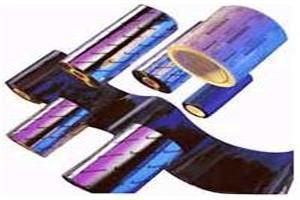 Zebra páska 4800 resin. šířka 110mm. délka 450m