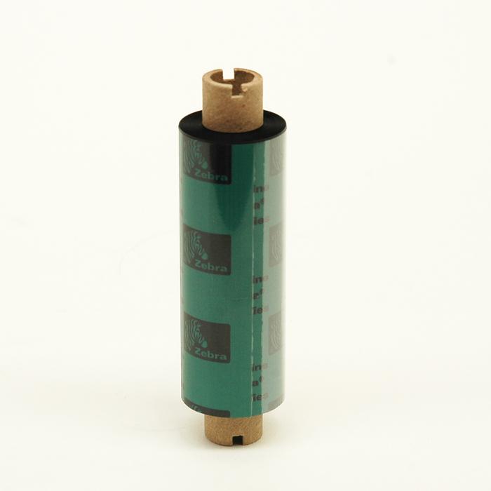 Zebra páska 5095 Resin. šířka 84mm. délka 74m