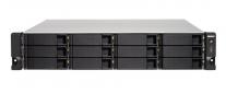 QNAP TS-1253BU-4G (2, 3GHz / 4GB RAM / 12x SATA / 4x GbE / 1x PCIe slot / 1x HDMI / 4x USB 3.0)