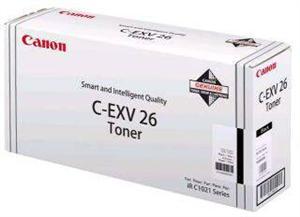 Canon toner C-EXV 26 černý