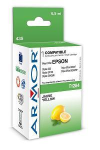 Armor ink-jet pro Epson S22, SX125 T128440 Yellow