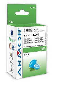 Armor ink-jet pro Epson SX425W, BX305F T129240 C