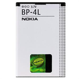 Nokia baterie BP-4L Li-Ion 1500 mAh - bulk