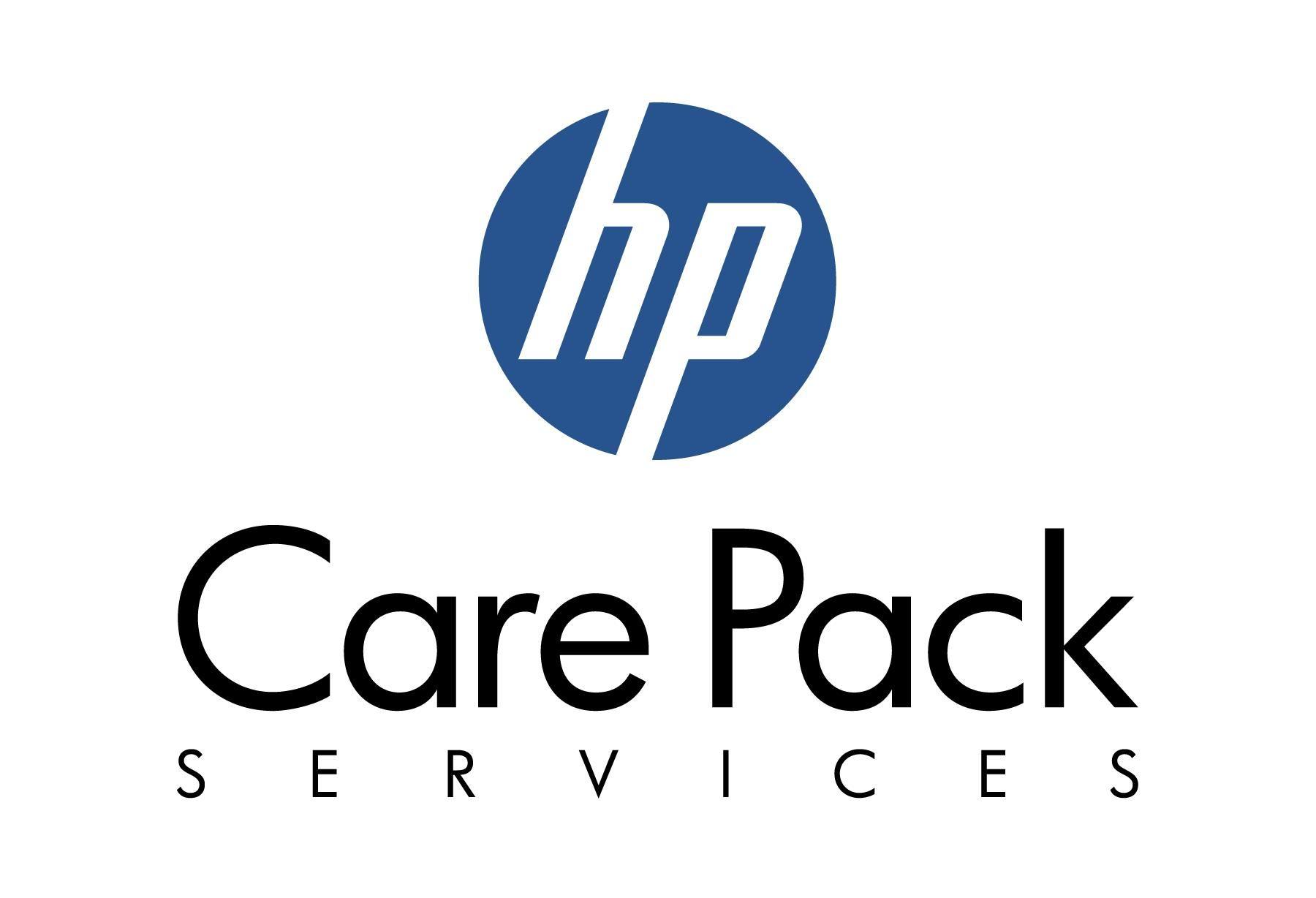 HP 3y PickupRtn Compaq/ Pavilion