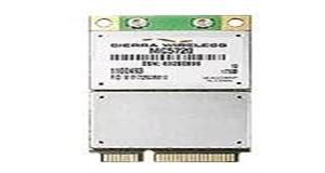 HP 2300 Broadband Vod Wireless Card