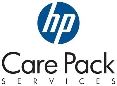 HP 3y Return to Depot NB/ TAB Only SVC - b class