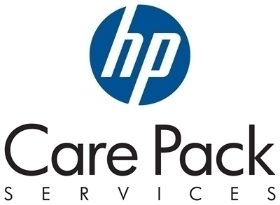 HP 2y Return to Depot NB/ TAB Only SVC
